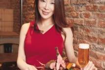 美熟女グラドルの岩本和子(42)が語る「骨付き肉」の魅力