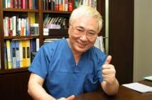 高須院長 韓国民に同情「政府の不適切な教育の被害者だ」