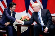 「日米貿易戦争」が起きても日本が負けない理由