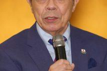 北島三郎、紅白で『まつり』熱唱は戦後最長の景気拡張サインか