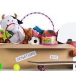 そのおもちゃ、捨てる前に。使わなくなったおもちゃは寄付しよう