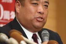 西谷浩一監督が最も印象に残っている大阪桐蔭OBは