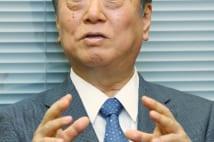 驚愕の野党再編シナリオ 「小沢+橋下+枝野」が改憲連合も