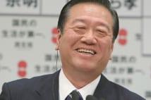 小沢一郎氏、土井たか子氏… 平成の政治を成熟させたTOP10
