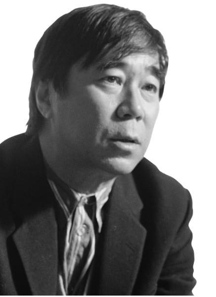 評論家の川本三郎氏