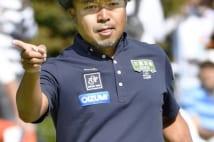 片山晋呉 プロアマゴルフで激怒され豹変、今は神対応に