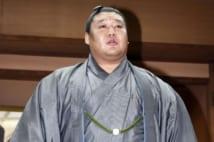 貴ノ岩の断髪式、来るのは元貴乃花親方ではなく景子さんか