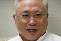 高須院長 防衛力整備を評価「日本は正しい方向に進んでる」