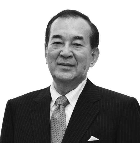 武蔵野大学特任教授の山内昌之氏