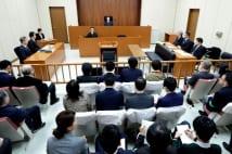 裁判傍聴のハウツー指南 傍聴席のどこに座るかも重要