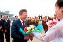 「日本は文在寅政権と妥協する必要はない」と元駐韓大使
