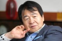 橋下氏、東国原氏、竹中氏らがブレーンとして重用した謎の男