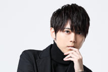 進撃エレン役の声優・梶裕貴 文学賞受賞作は必ずチェック