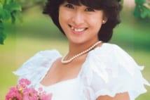 河合奈保子、20歳の時に豪州で撮影されたお宝写真5枚