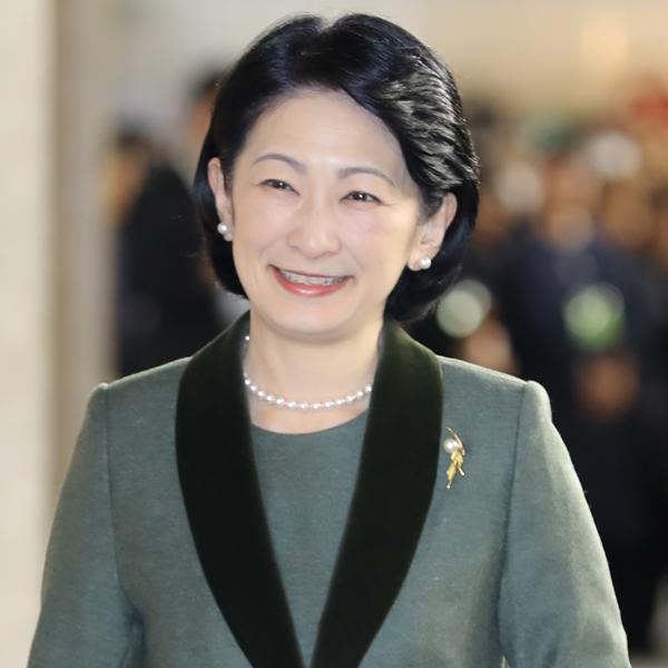紀子さま実弟のNPO、「100万円で食事」は皇室の利用か?