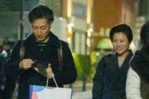 前田愛の献身妻ぶりに絶賛の声 料理店で夫を立てる目撃情報も