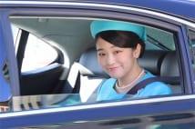 「美智子さまが眞子さまロマンスに終止符」英国紙報道の波紋