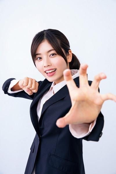 隠れ特撮オタクOL役でドラマ初主演、小芝風花の意気込み|NEWS