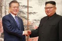 韓国「三一運動」100周年 北に取り込まれ危険国家の烙印も