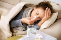 【インフルエンザ】かかったら…新薬「ゾフルーザ」など最新対処策