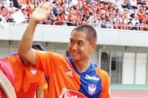 白血病から復帰のJ2早川選手、池江選手に呼びかけ