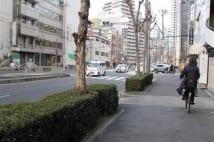 接触していない事故で異例の立件 大阪府警
