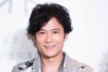 稲垣吾郎が語る家族観「家族がいるのもいいな、と思いました」