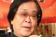 ジェームス三木氏が新元号に「折鶴」を推す理由