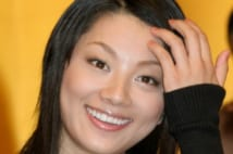 小池栄子、ブレイク前夜の目力に感じた鷹のような意志の強さ