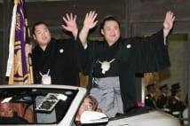 モンゴル出身玉鷲、日馬富士暴行騒動回避の理由は綾瀬はるか