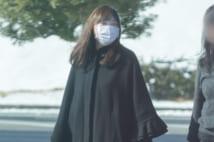 地元大分での元気なKEIKO近影5枚 マスク越しの元気な表情