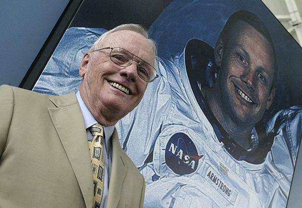 ファースト・マン』主人公の実子が語る宇宙飛行士の家族|NEWSポストセブン