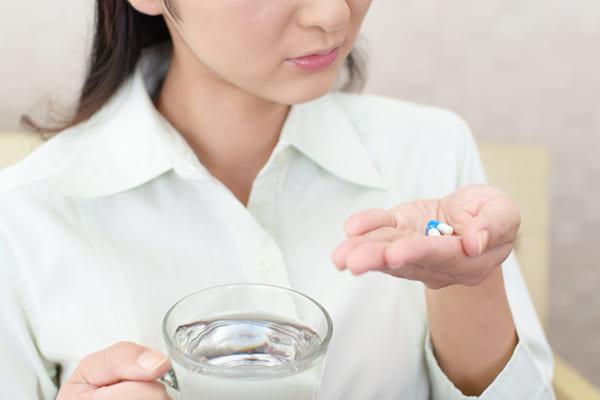 エストロゲンとビタミンCの飲み合わせに注意(写真/PIXTA)