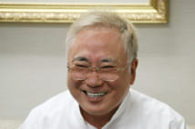 高須院長 ウーマン村本と「いつかは会って話してみたい」
