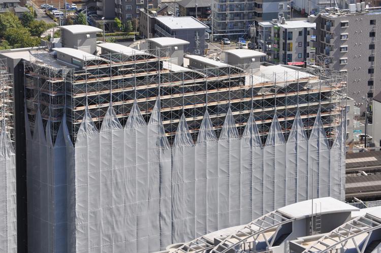 マンションの大規模修繕計画は予定通りに進んでいるか
