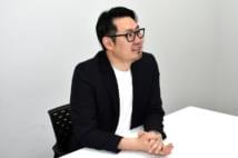 テレビ東京ドラマ制作部チーフプロデューサーの阿部真士氏