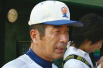 勇退が決まった星稜高校野球部の山下智茂監督(時事通信フォト)