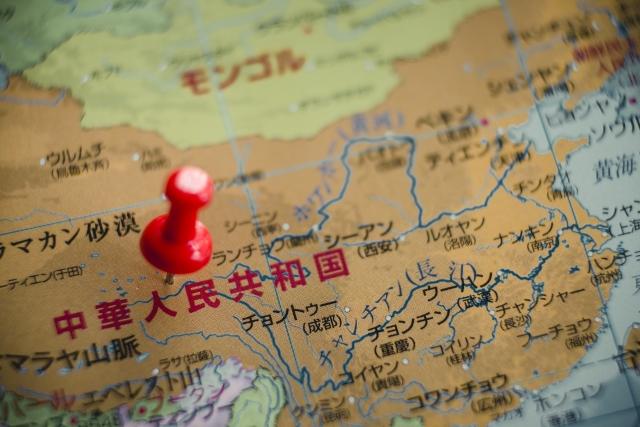 「人権問題」は大国として台頭した中国のアキレス腱だ