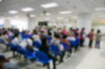 病院の長い待ち時間|理由と回避のコツ、裏技