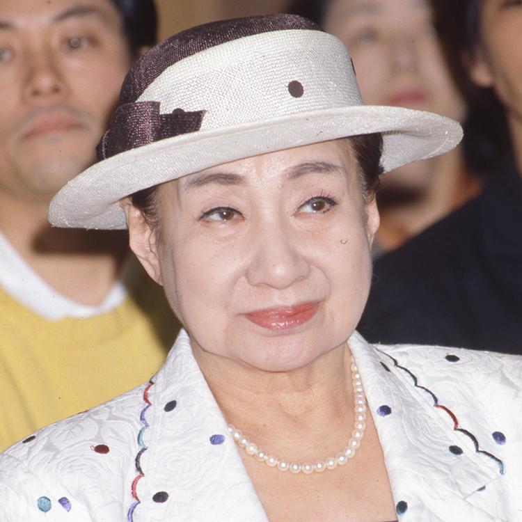 京唄子さんの終活 介護費用も事前準備でトラブル回避|NEWSポストセブン