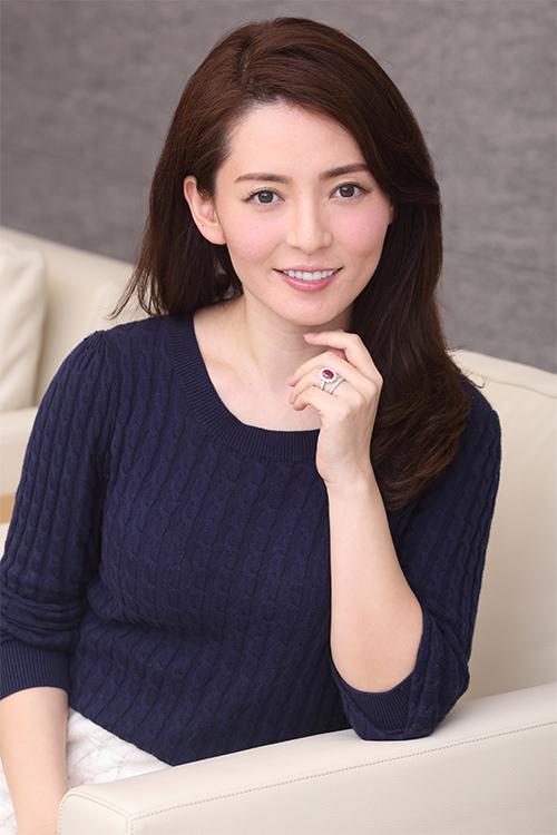 菊池雄星の妻、木佐彩子からメジャーリーガー妻の心構え学ぶ