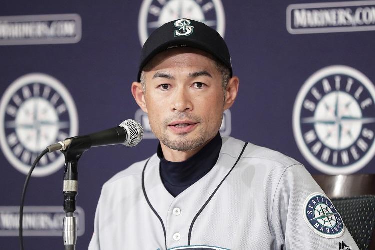 イチロー 成功という言葉を嫌い「野球の神様」に愛された男