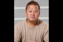 """かつては""""伝書鳩""""のようだったと自らを評する金村氏"""
