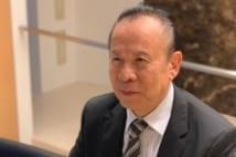カジノ王・岡田和生氏 「妻と息子に会社を追放されるまで」