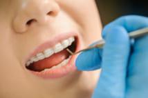 経営が苦しい歯科医院も少なくない(写真はイメージ)