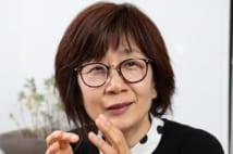 作家・森瑤子の葛藤と焦燥 バブル期を写すノンフィクション