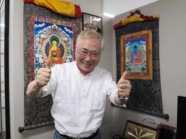 韓国の美容整形事情を高須院長が語る
