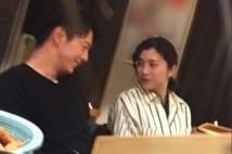 竹内結子、藤原紀香、前田敦子、深田恭子 熱愛スクープ4連発