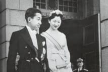 天皇陛下「象徴」模索の礎になった本と美智子さまに贈った本