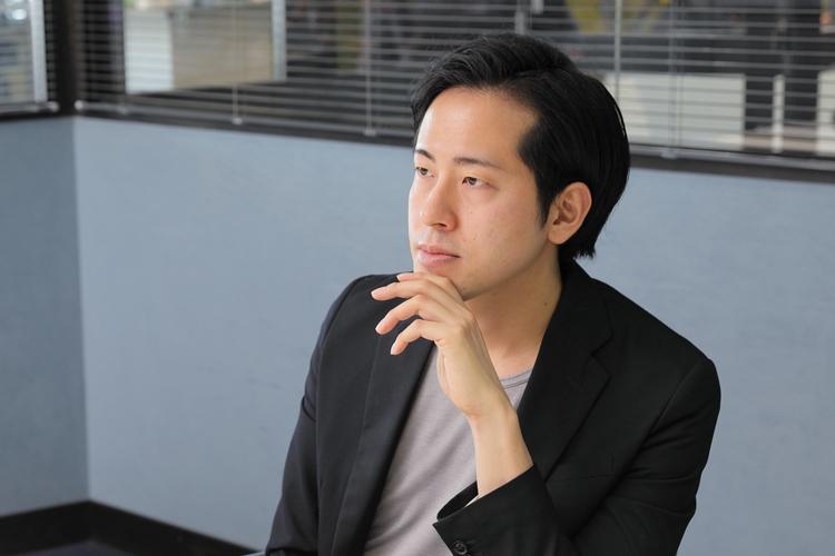 日本企業で「天才型」から「秀才型」への移行が起きていると語る北野氏